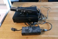 Xbox 360 with about 30 games or so Toronto, M8V 1G7