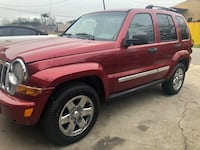 Jeep - Liberty - 2006 Beaumont, 77701