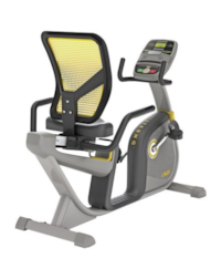 LIVESTRONG LS6.0R Recumbent Exercise Bike Perfect Condtion