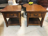 End tables Woodstown, 08098