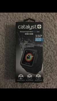 Catalyst WaterProof Apple Watch  52 km