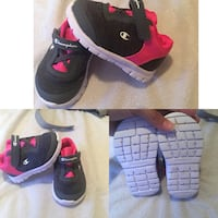 Black-and-red air jordan basketball shoes Brownsville, 78526