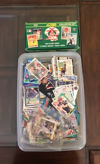 BASEBALL CARDS Lathrop, 95330