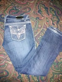 Vigoss jeans Billings, 59101