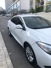 2013 Renault Fluence TOUCH 1.5 DCİ 90 BG