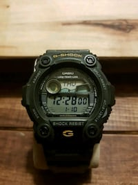Army green G shock watch Mississauga, L5B 3L3