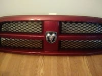 2012 front grill Stafford, 22554