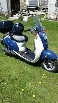 05 honda jazz scooter Lower Sackville, B4E