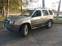 NISSAN XTERRA 4X4 GREAT COND. CLEAN Los Angeles, 90016