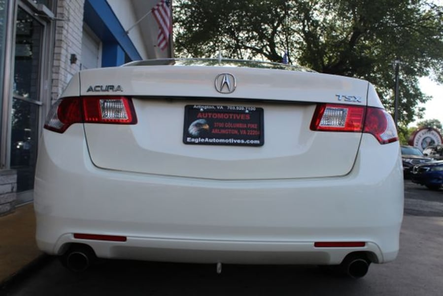 2009 Acura TSX for sale 3