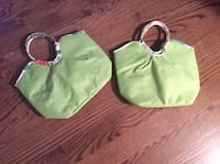INSULATED LUNCH BAGS Oakville, L6H 6T1
