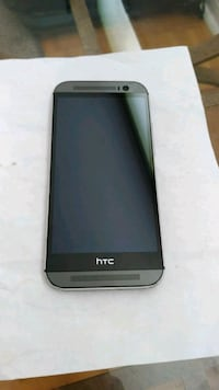 Htc M 8 unlocked perfect working condition Mississauga, L5C 2E7