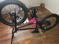 BMX bike for sale! New York, 11204
