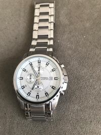 Fossil watch - never worn b4 ! Raleigh, 27610