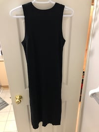 Banana Republic Black Dress Ajax, L1S 7R6