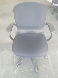 Free office chairs and tables