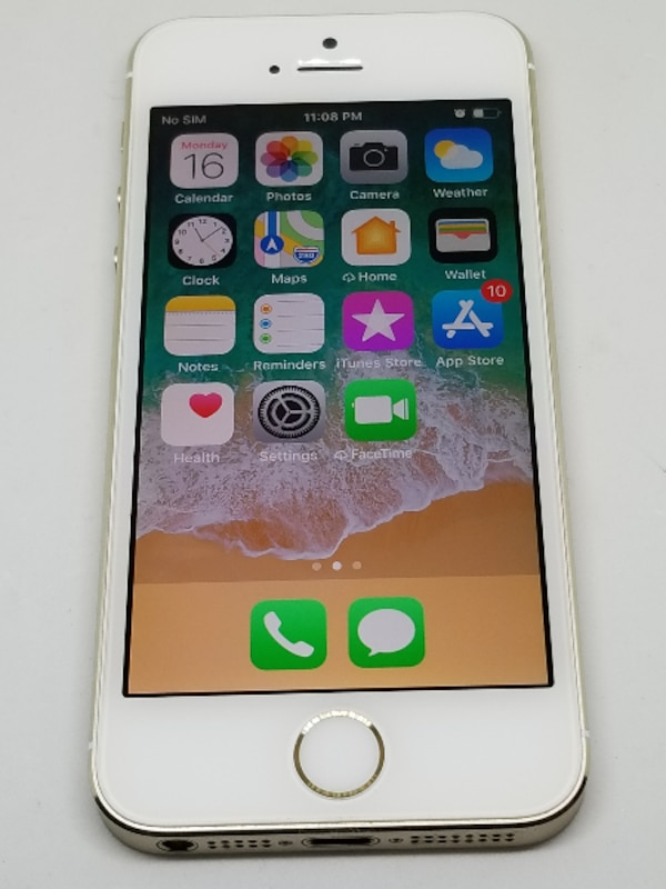 Iphone 5s unlocked clean