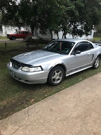 2003 Ford Mustang Jackson