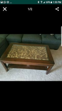 Brand new coffee table , bar table 2 side tables Elkridge, 21075