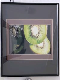 Picture frame and picture Ocean Springs, 39564