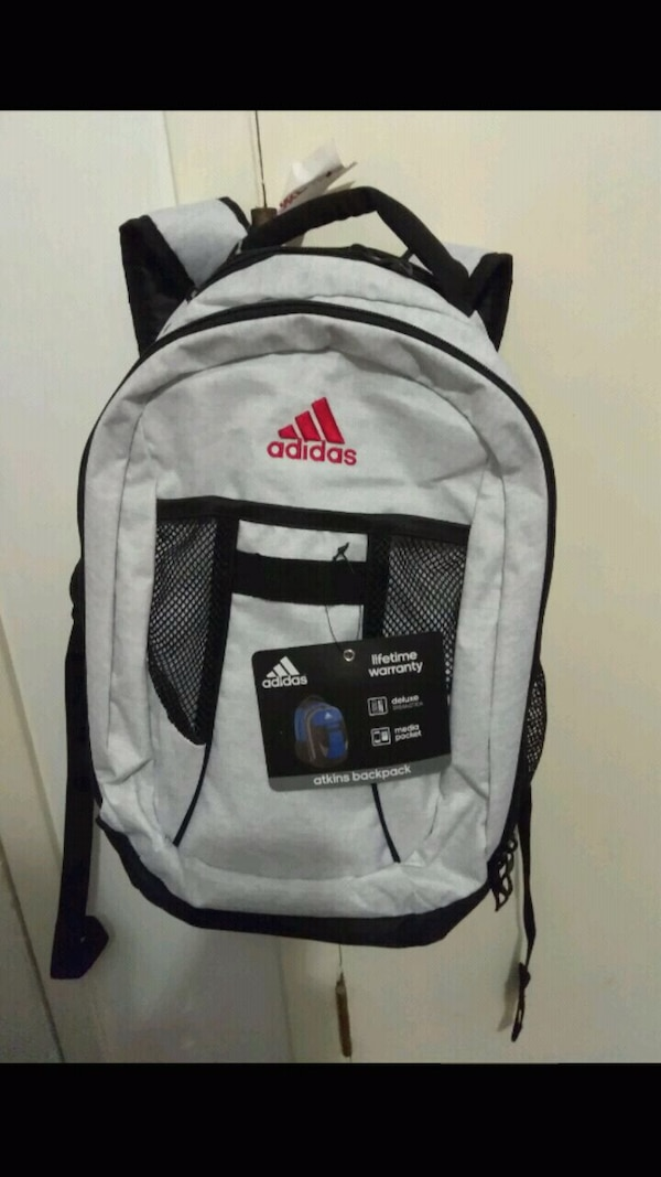 72973166d7b Used Adidas Backpack new with tag for sale in Lyndhurst - letgo