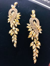 Earring, Brand New  Tracy, 95376