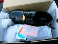 """""""TUGS"""" men's work shoes, brand new in box. Hanover, 17331"""