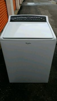 white top load clothes washer Indianapolis, 46227