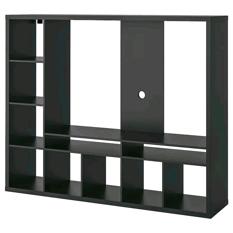 Ikea lapland tv stand good condition