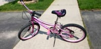 "19"" Girls Supercycle Bike  Milton"