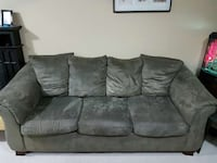 Couch and loveseat for sale Rockwood, N0B