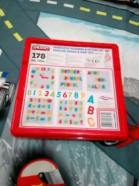 PİLSAN INNOVATIVE NUMBERS&LETTERS