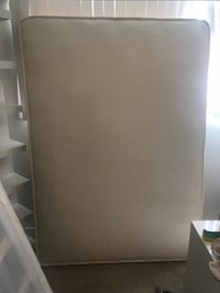 Full size mattress and box spring  Los Angeles, 90026