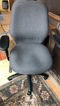 Adjustable office chair San Francisco, 94110