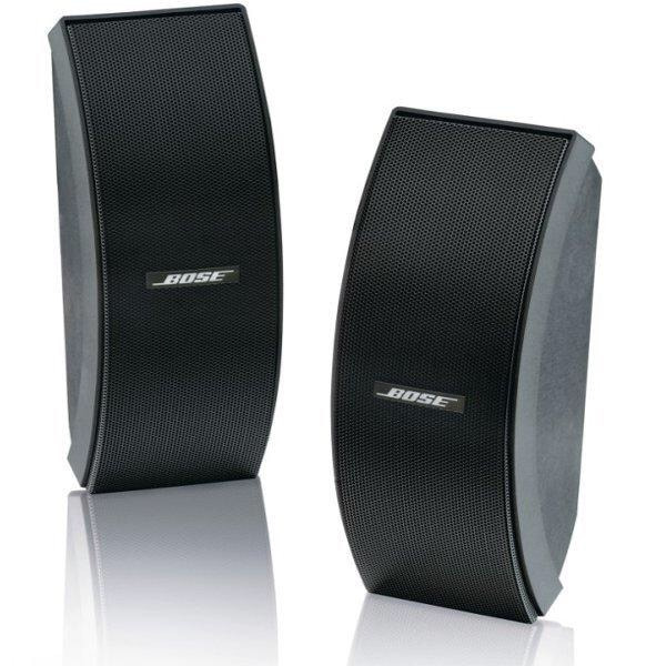 Used Bose 151 Se Environmental Outdoor Speakers Brand New In Box Never Opened For Levittown Letgo
