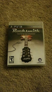 LEARN GUITAR! ROCKSMITH