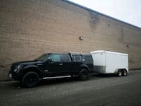 2011 Ford F-150 XLT SuperCab 145-in Mississauga