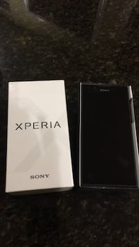 Sony Xperia smartphone 5.5 inch unlock any carrier beautiful Harrisburg, 17110