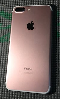 Apple IPhone 7 pink/rose gold - SPRINT/BOOST MOBILE