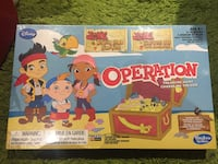 Operation Game, Treasure Hunt Jake and the Neverland Pirates Edition Markham, L3T 1Y9