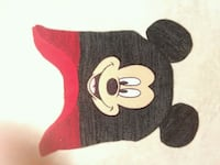 black and brown Mickey Mouse print cap Woodbridge, 22192