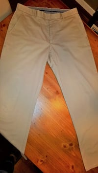 Gap Pants Khakis Straight Fit for Men