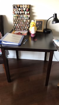 expresso wooden table! Perfect condition! Rockville, 20852