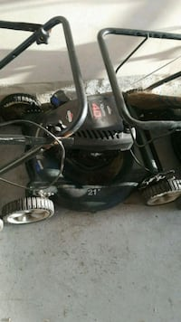 Got two lawnmower for sale
