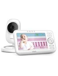 VTech VM5251- full colour video and audio monitor  Mississauga, L5A 2T5