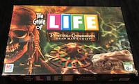 Life - Pirates of the Caribbean (excellent pre-owned condition)  La Porte, 77571