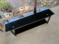 black and white TV stand Bakersfield, 93308