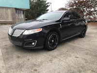 2009 Lincoln MKS 123000 Miles with leather heated and cooling seats in great condition ,Technology and ultimate package,keyless push start ,THX II Premium sound system,navigation ,back up camera,Bluetooth ,SYNC Microsoft ,Parking sensors Dual moon-roofs,a Duluth, 30096