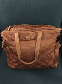 Coach Diaper Bag Pomona, 91768
