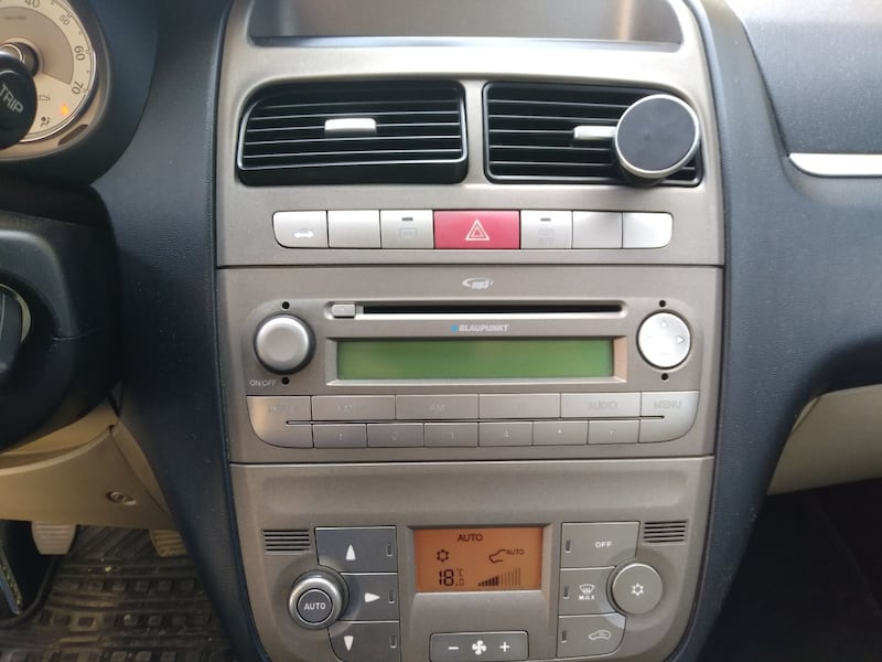 2009 Fiat Linea 1.6 MJET 105HP EMOTION 6AB ABS ECC AJ 2